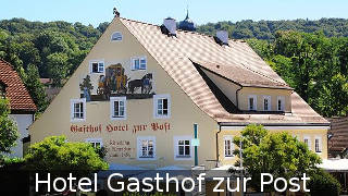 Hotel Gasthof zur Post in Herrsching am Ammersee