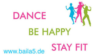 Baila5 Tanzfitness in Herrsching am Ammersee.